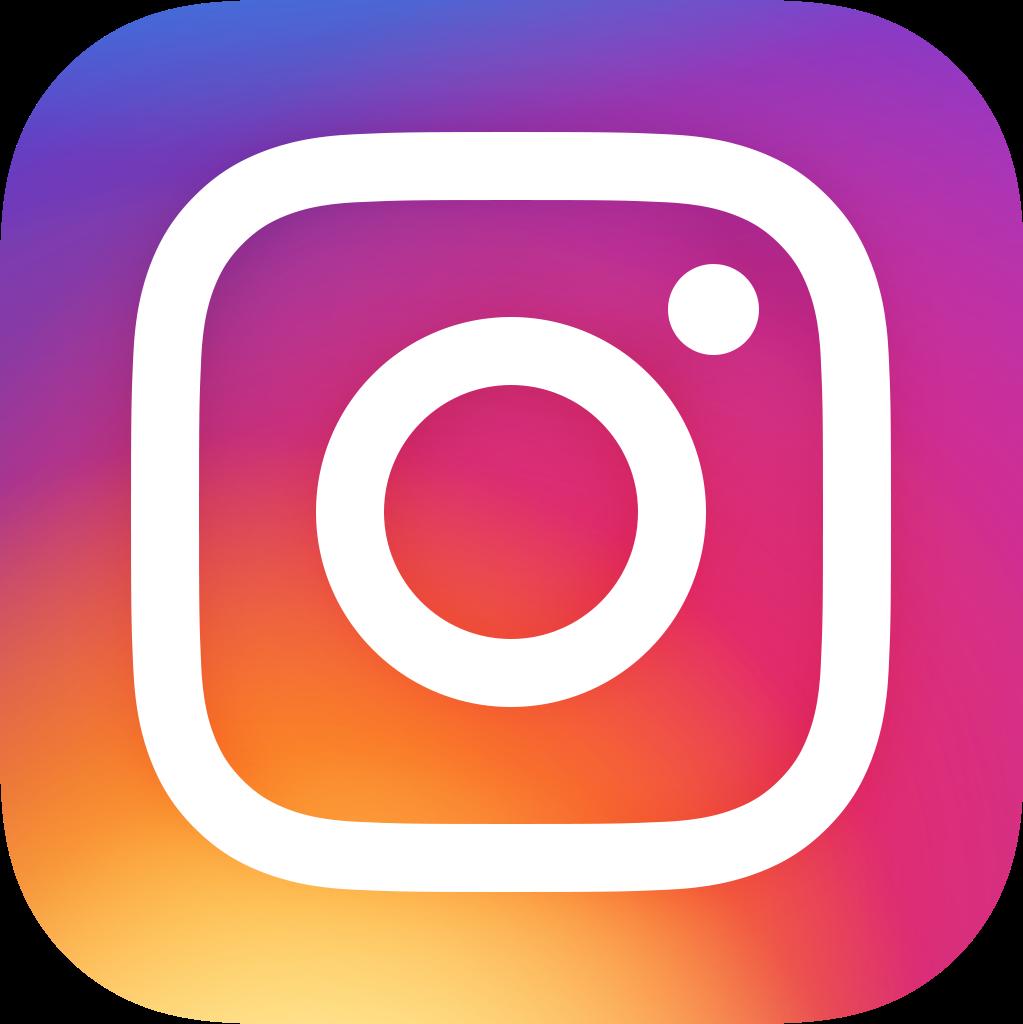 Instagramの新しいロゴ
