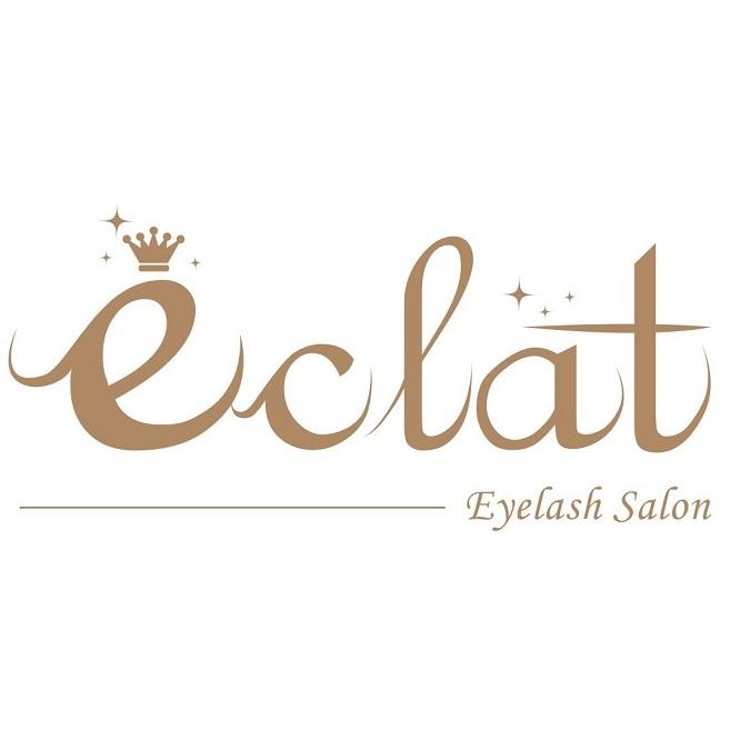 エクラのロゴ